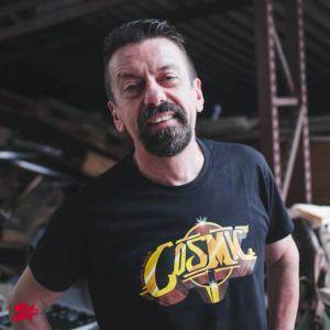 Daniele Baldelli