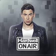 Hardwell – Radioshow