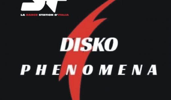 Disko Phenomena