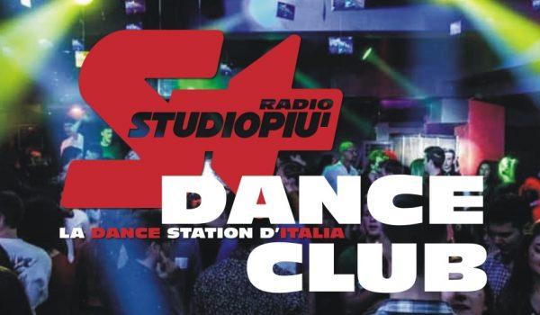 S+ DANCE CLUB