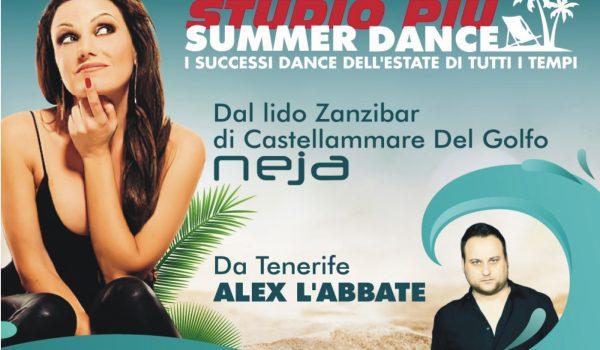 S+ Summer Dance