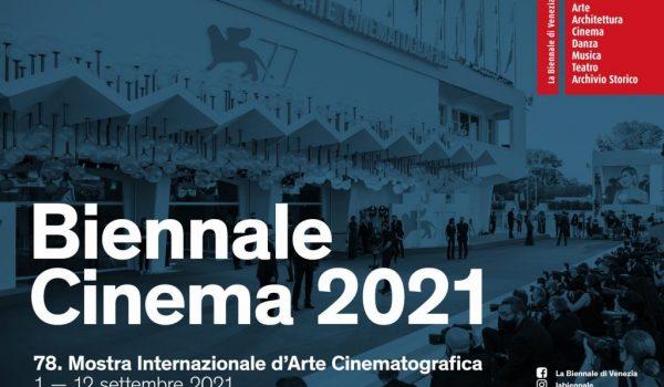 Festival del Cinema -VENEZIA